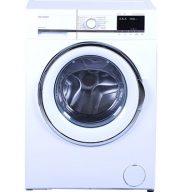 ماشین لباسشویی ۸ کیلوگرمی شارپ ES-FS812BX-W