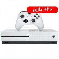 Xbox One S 1TB - نسخه دیجیتال - کپی خور شده