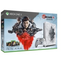 ایکس باکس وان ایکس باندل Gears 5 Limited Edition