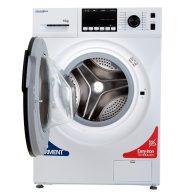 ماشین لباسشویی پاکشوما مدل 94407 ظرفیت 9 کیلوگرم